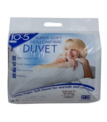Duvets And Quilts