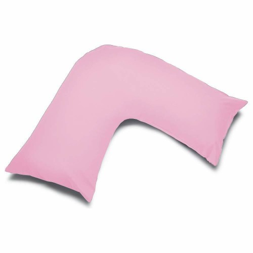 CnA Stores Orthopaedic V Shaped Pillow